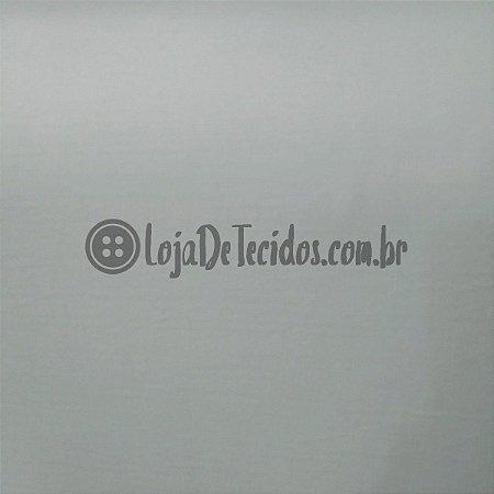 Suplex Tinto Branco 1,50m de Largura