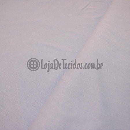 Tricoline Liso Lilás 1,50m de Largura
