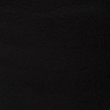 Soft Liso Preto 1,60mt de Largura
