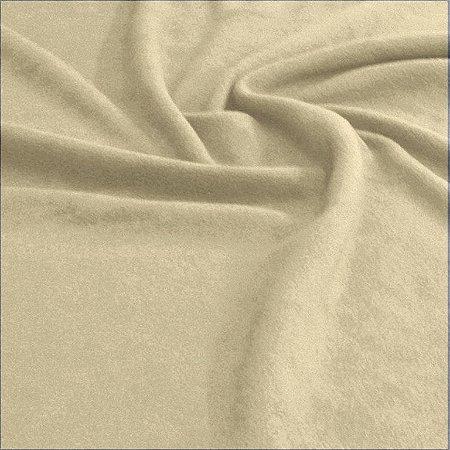 Soft Liso bege claro 1,60m de Largura