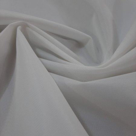 Tecido Anti-Viral Branco 1,40mt de Largura
