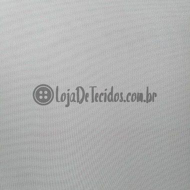 Voil Transparente Off-White 3mt de Largura
