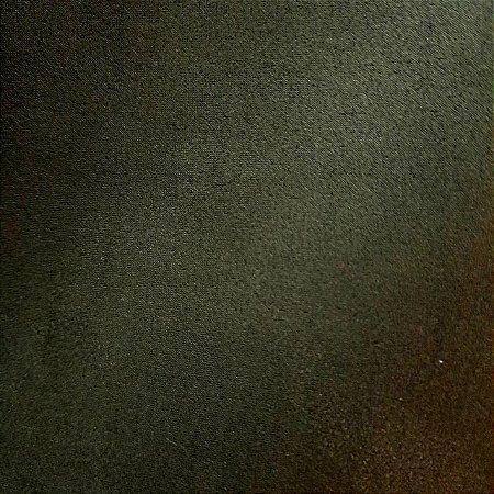 Scuba Suede Verde Musgo 1,50mt de Largura
