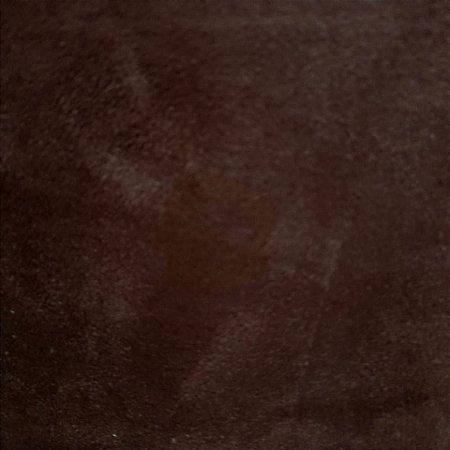 Scuba Suede Marrom 1,50mt de Largura