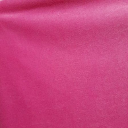 Malha Plush Pink 1,60mt de Largura