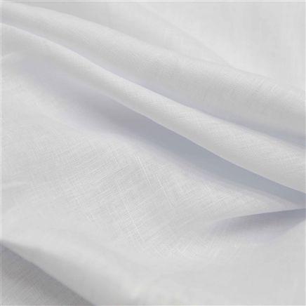 Linho 100% Liso Off-White 1,37mt de Largura
