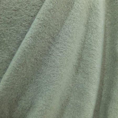 Soft Liso Cinza Claro 1,60mt de Largura