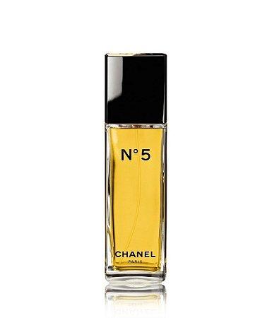 Nº 5 . Chanel . Eau De Toilette   Decanter