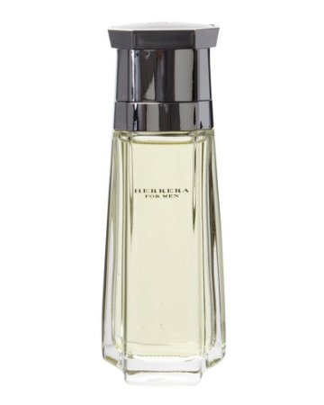 Herrera for Men . Carolina Herrera . Eau de Toilette | Decanter