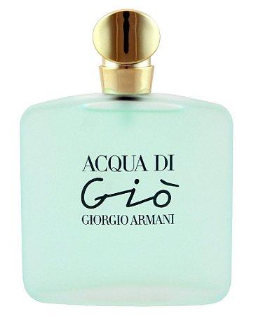 Acqua di Gió . Giorgio Armani . Eau de Toilette | Decanter