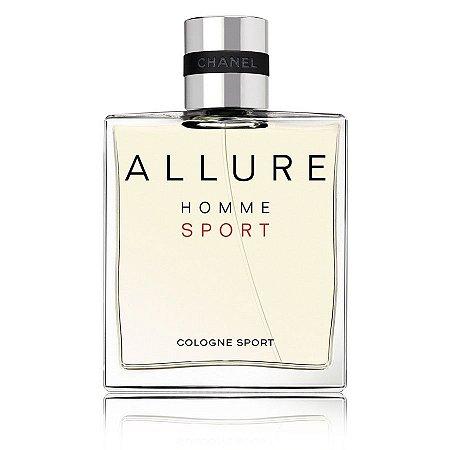 Allure Homme Sport . Chanel . Eau de Cologne | Decant