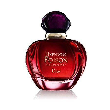 Hypnotic Poison Eau Sensuelle . Dior . Eau de Toilette | Decanter