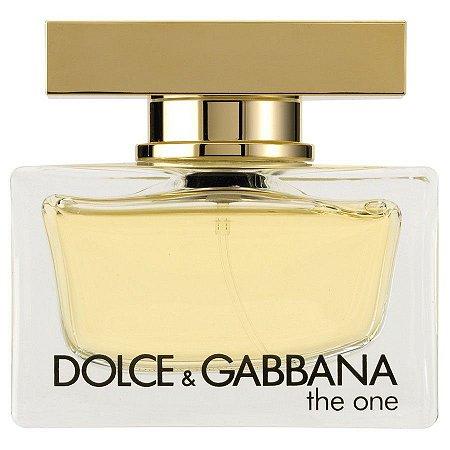 The One . Dolce & Gabbana . Eau de Parfum | Decanter