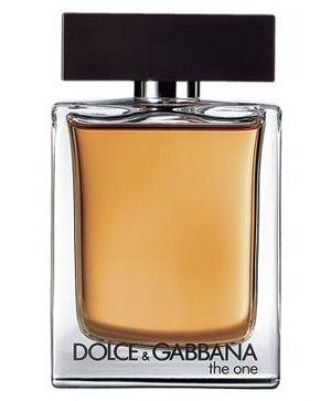 The One for Men . Dolce & Gabbana . Eau De Toilette | Decanter