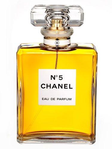 Nº 5 . Chanel . Eau De Parfum | Decanter