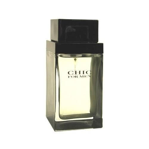 Chic For Men . Carolina Herrera . Eau De Toilette | Decanter