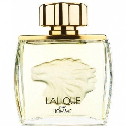 Lalique Pour Homme Lion . Lalique . Eau De Parfum   Decanter