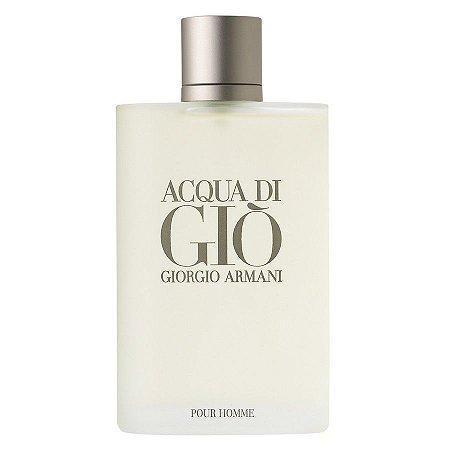 Acqua Di Giò Pour Homme . Giorgio Armani . Eau De Toilette | Decanter