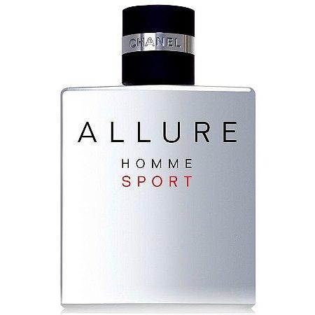 Allure Homme Sport . Chanel .  Eau De Toilette | Decanter
