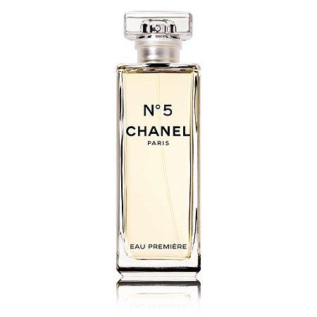 Nº5 Eau Premiêre . Chanel . Eau De Parfum   Decanter