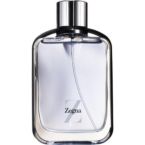 Z Zegna . Ermenegildo Zegna . Eau De Toilette | Decanter