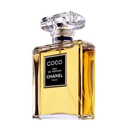 Coco . Chanel . Eau De Parfum | Decanter