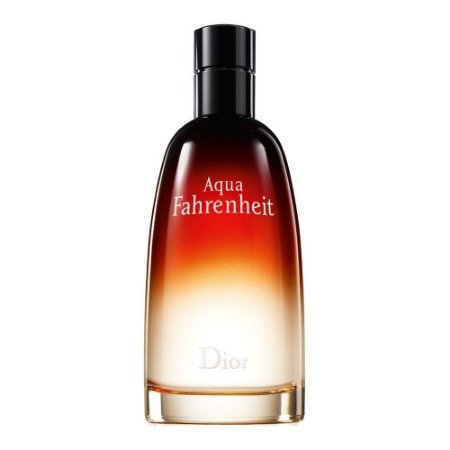 Aqua Fahrennheit . Dior . Eau De Toilette | Decanter