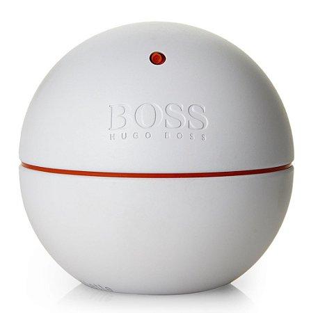 Boss In Motion White . Hugo Boss . Eau De Toilette   Decanter