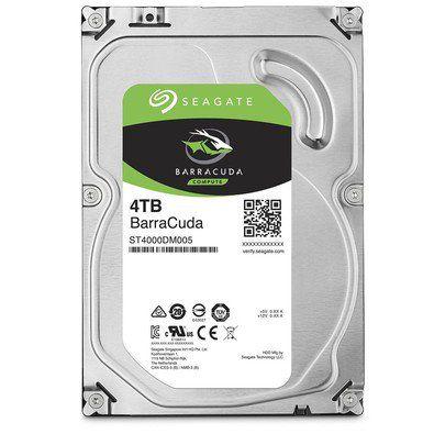 HD 4000 GB SEAGATE SATA 3.5