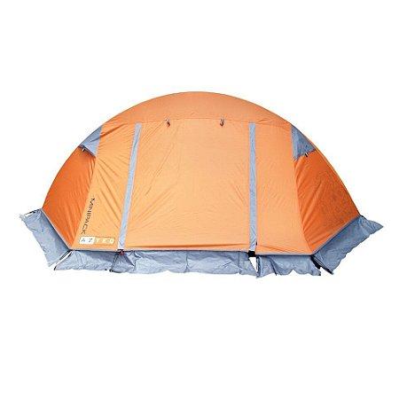 Barraca Camping Azteq Minipack 1P