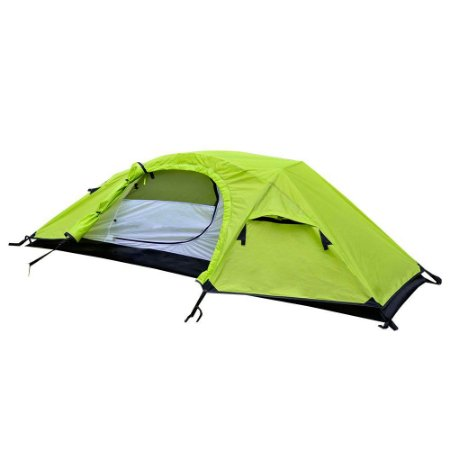 Barraca Camping Nautika Windy 1 Pessoa
