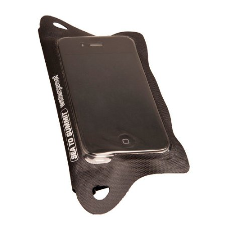 TPU Case Waterproof iphone Sea to Summit