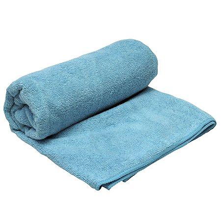 Toalha Compacta Alta Absorção Soft Azteq