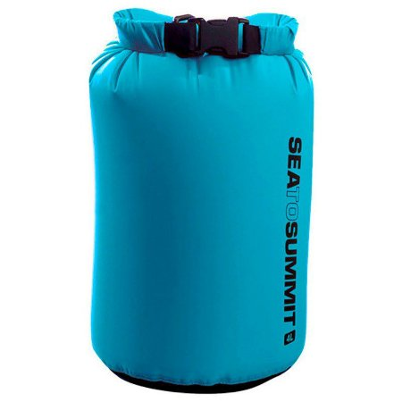 Saco Estanque Sea To Summit - Dry Sack 4 Litros Azul