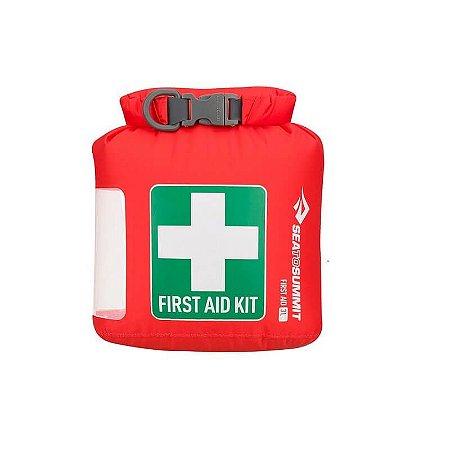 Saco Estanque Primeiro Socorros Dry Sack First Aid Day Use 1 Litro - Sea To Summit