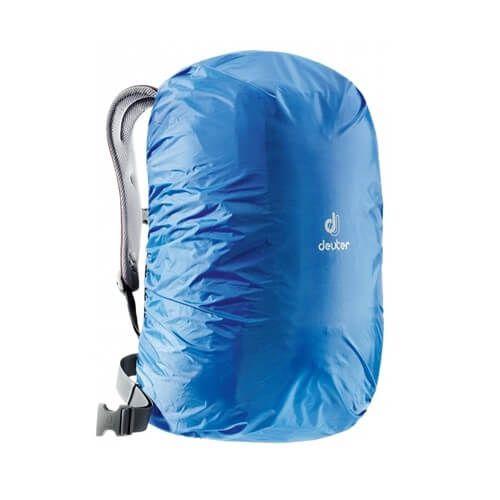 Capa de Chuva Impermeável para Mochila Rain Cover Square 20-32 Litros - Deuter