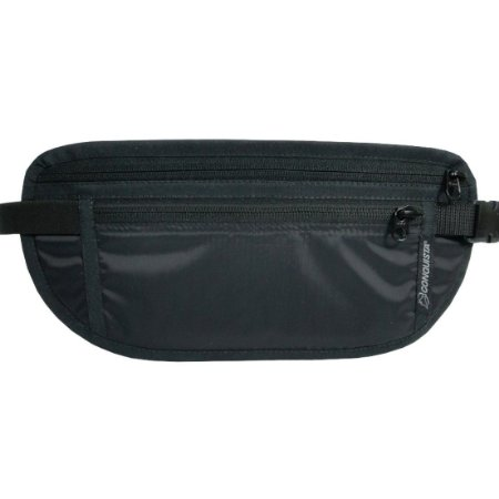 Pochete Money Belt Conquista