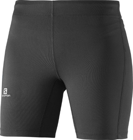 Short Compressão Salomon Velocity Tight Feminina