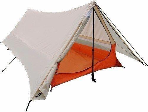Barraca Camping Guepardo Trekking 2