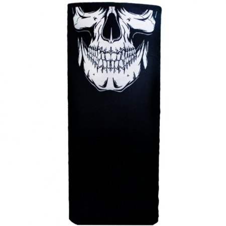 Bandana Breeze Skull Guepardo