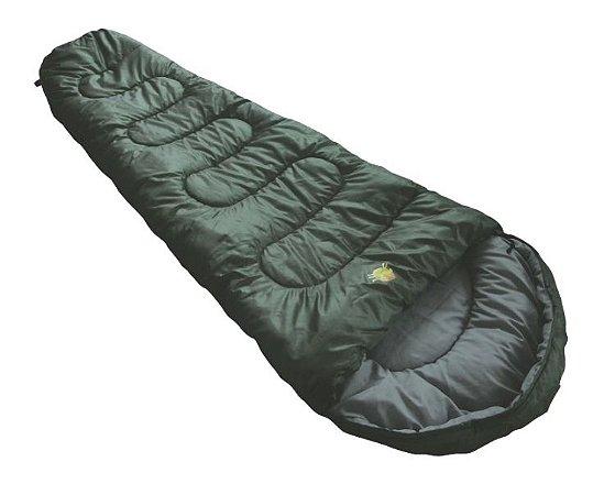 Saco de Dormir Ultralight Tatico  5°c a 15°c - Guepardo