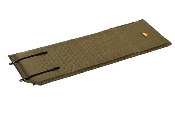 Colchonete Isolante Térmico Auto Inflável Smart Guepardo
