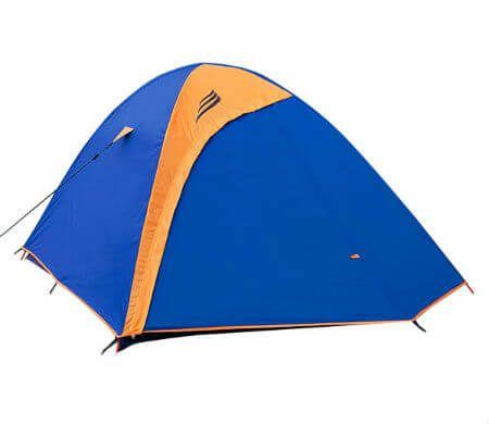 Barraca Camping Nautika Falcon - 2 Pessoas