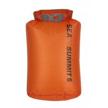 Saco Estanque Sea To Summit - Ultra-Sil Nano Dry Sack 2 Litros
