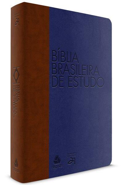Bíblia Brasileira de Estudos