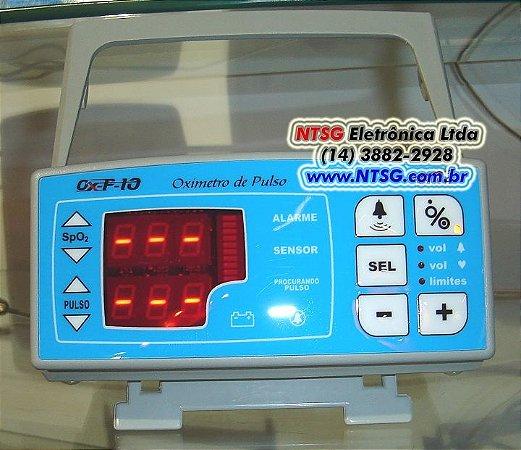 Oxímetro de Mesa OXP-10
