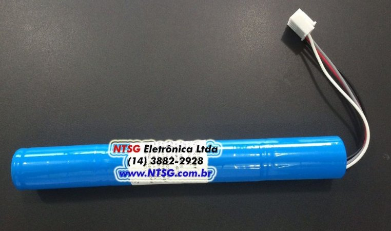 Bateria para Oxímetro GE Trusat