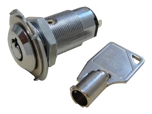 Fechadura Eletrica Tubular Multijogos E Bartop