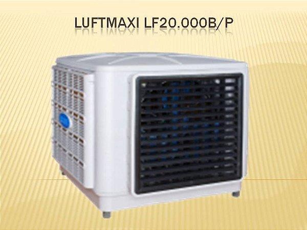 Climatizador Evaporativo LuftMaxi LF20.000B/P