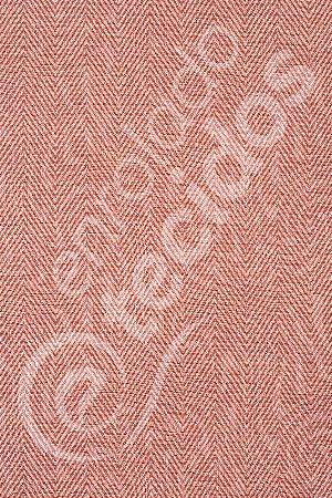 Tecido Jacquard Estampado Liso Composé Tijolo Barro 1,40m de Largura